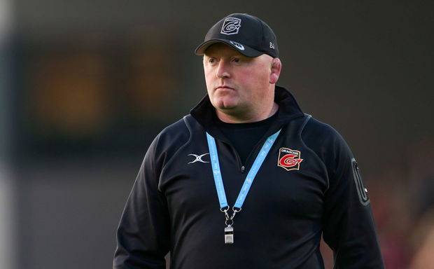 Bernard Jackman will have the Dragons well prepared as they travel to his old stomping ground