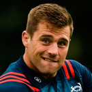 CJ Stander: Making his first start of the season for Munster tonight in Cardiff. Photo: Sportsfile
