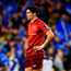'Joey Carbery played with invention but found his options limited and his passing game evaporated in the second half and quite possibly he took a few lazy options'. Photo: Seb Daly