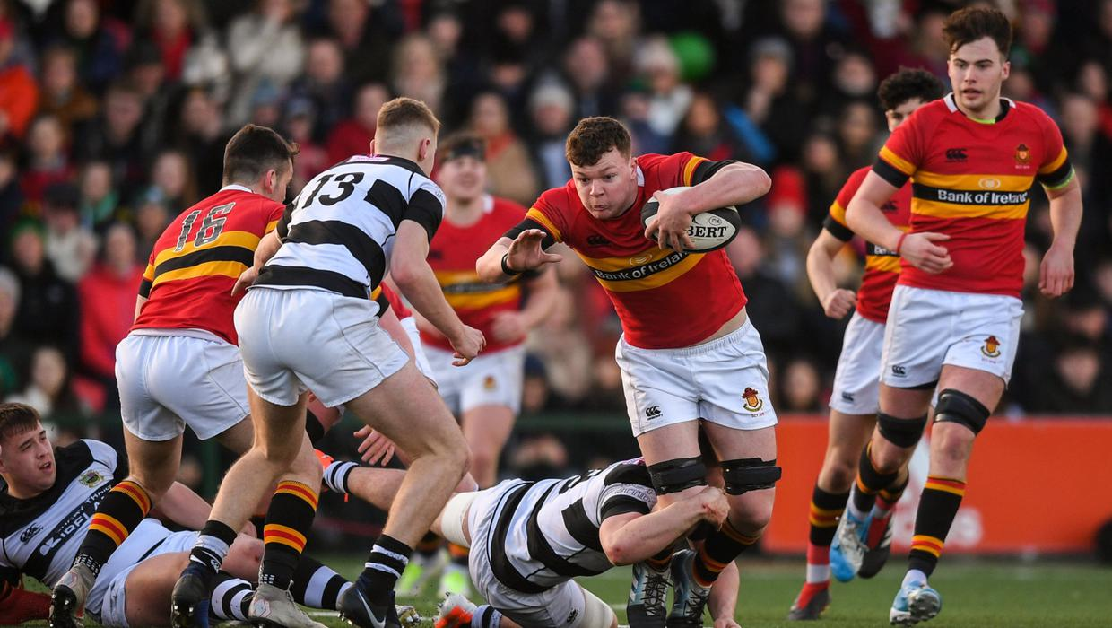 ulster schools cup betting trends