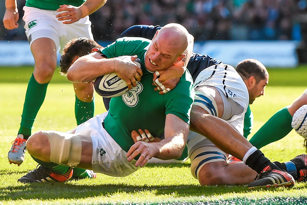 In December, the IRFU estimated the total cost of putting together the proposal would be €1.5m.