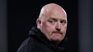 Bernard Jackman has extensive experience as both a player and a coach. Image credit: Sportsfile.