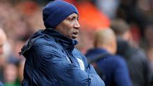 Chris Ramsey insists QPR will not give up fighting for their Premier League future