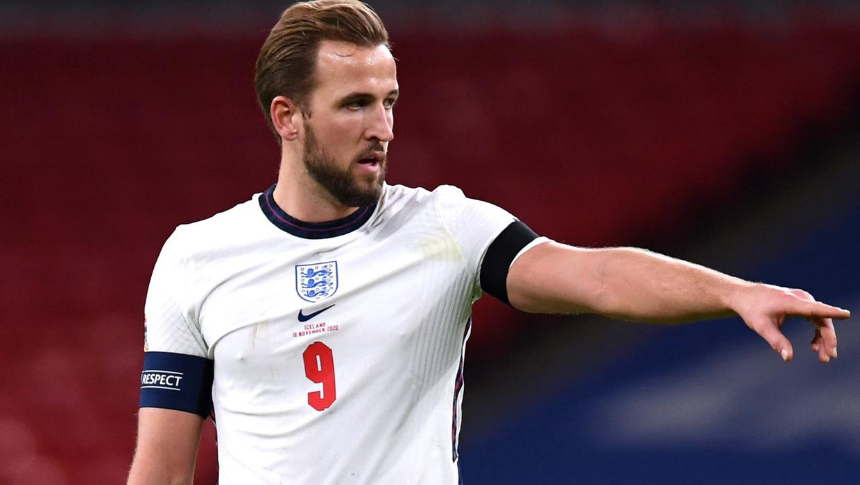Harry Kane will not be distracted by club future during Euro 2020 – Alan  Shearer - Independent.ie