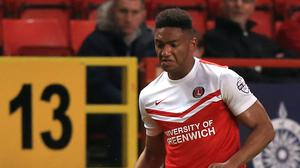 Liverpool are interested in Charlton defender Joe Gomez