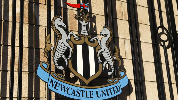 'The world's richest league and its clubs were accused of treating Newcastle United's supporters worse than second-class citizens after none of their games were chosen for broadcast.' (stock photo)