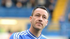 "John Terry, pictured, believes Diego Costa could be ""a very good signing"" for Chelsea"