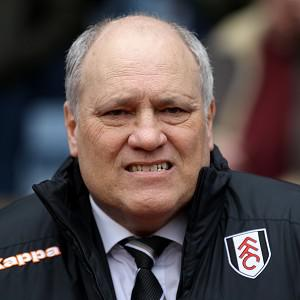 Martin Jol faces a challenge reassembling Fulham's squad this summer