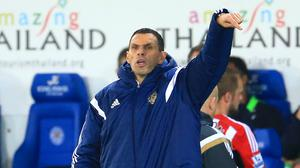 Gus Poyet's Sunderland enjoyed two wins over Chelsea last season