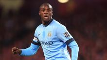 Yaya Toure was reportedly subjected to racial abuse hours after rejoining Twitter