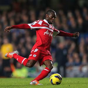 Shaun Wright-Phillips will not play again this season
