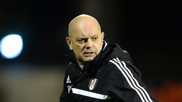 Ray Wilkins has been appointed as assistant to Aston Villa manager Tim Sherwood