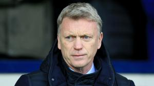 David Moyes is trying to keep Sunderland in the Premier League