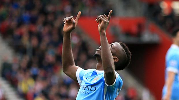 Kelechi Iheanacho is staying with Manchester City until 2021