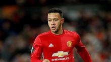 Memphis Depay failed to make any impression after his high profile move to Manchester United