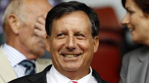 Liverpool chairman Tom Werner wants the club to build on their maiden Premier League title success (Peter Byrne/PA)