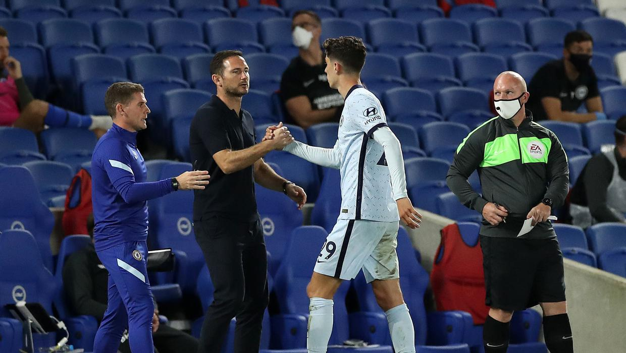 The mistakes that contributed towards Frank Lampard's Chelsea downfall