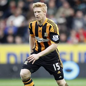 Hull defender Paul McShane faces a lengthy spell on the sidelines