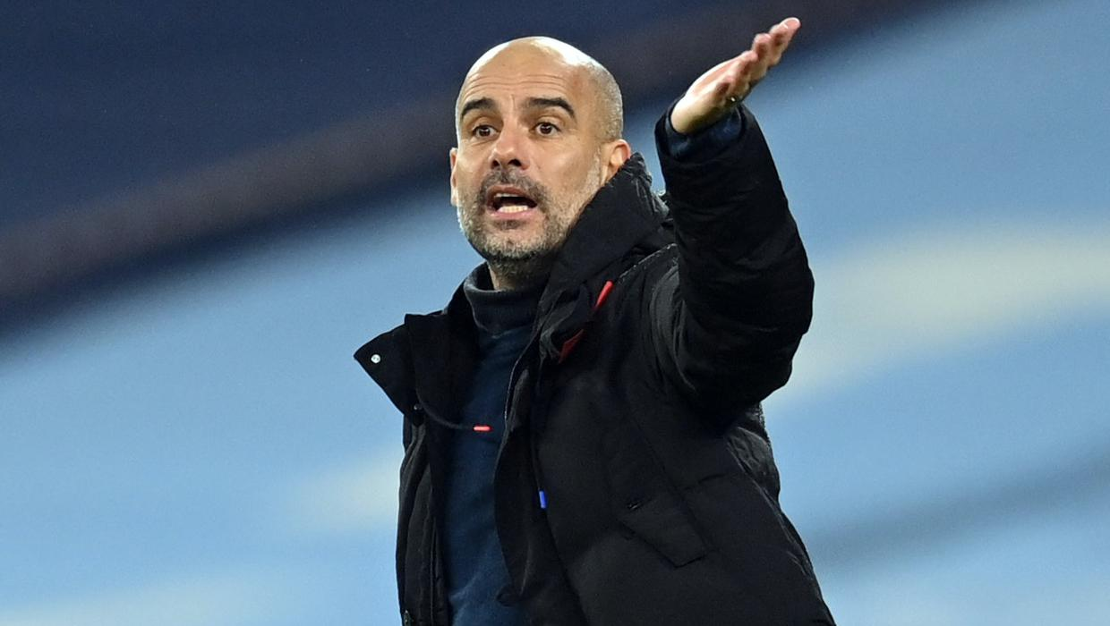 Past reputations count for nothing at Manchester City – Pep Guardiola