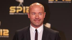 Alan Shearer is disappointed to see Newcastle toiling in the Barclays Premier League's lower reaches
