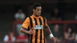 Hull are awaiting a tribunal ruling on the signing of Tom Ince