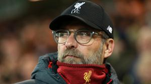 Jurgen Klopp offered up few excuses after Liverpool were dumped out of the FA Cup by Chelsea (Adam Davy/PA)