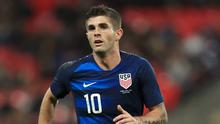 Chelsea will pay £57.7million for Christian Pulisic (Mike Egerton/PA)