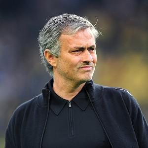 Jose Mourinho has clearly hinted he is keen to manage in England once again