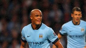 Vincent Kompany is refusing to take picks on the Premier League title favourites
