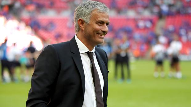 Jose Mourinho says it may take time before Paul Pogba is fully firing in the United side