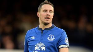 Phil Jagielka knows Everton need to turn things around quickly