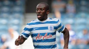 Shaun Wright-Phillips says he wants to lead QPR to safety