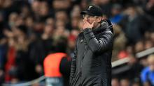 Liverpool manager Jurgen Klopp is unlikely to turn to the January transfer window for defensive reinforcements (Mike Egerton/PA).