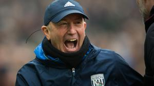 Tony Pulis is not fooled by Manchester United's problems