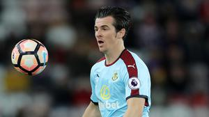 Joey Barton made his second debut for Burnley in Saturday's 0-0 FA Cup third round draw at Sunderland