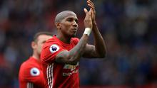 Ashley Young appears to be on his way out of Manchester United