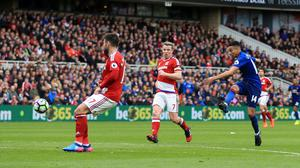 Jesse Lingard scored a stunner for Manchester United