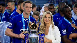Andy King is set to end his long Leicester spell (Nick Potts/PA)