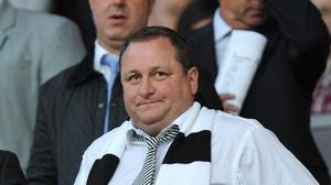 Details of Newcastle's finances under owner Mike Ashley have further enraged Magpies fans