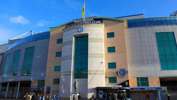 Chelsea's plans to re-develop Stamford Bridge have been given the green light