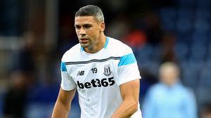 Jonathan Walters remains a Stoke player