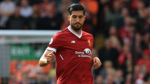 Juventus are still keen on signing Liverpool midfielder Emre Can