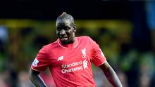 Mamadou Sakho has signed for Palace