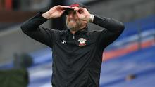 Southampton manager Ralph Hasenhuttl is on the lookout for fresh talent (Andy Rain/PA)