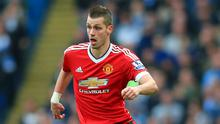 Morgan Schneiderlin. Photo: PA