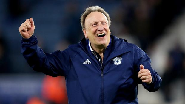 Neil Warnock (pictured) hopes to complete the signing of Nantes striker Emiliano Sala (Nick Potts/PA)
