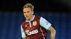 Matt Taylor insists Burnley will continue to fight for Premier League survival