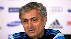 Jose Mourinho insists his side will be deserving Barclays Premier League title winners