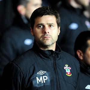 Mauricio Pochettino, pictured, says he will quit Southampton if Nicola Cortese leaves the club