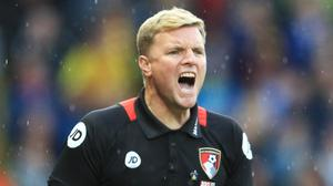 Bournemouth manager Eddie Howe wants his team to get back to their solid defensive base